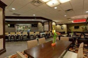 Eden's Landing, DoubleTree by Hilton Hotel Baltimore - BWI Airport, Linthicum Heights