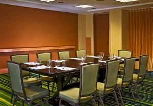 Albemarle Room, Fairfield Inn & Suites Baltimore Downtown/Inner Harbor, Baltimore