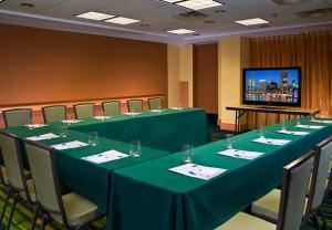 Lombard Loft - Presidential Suite, Fairfield Inn & Suites Baltimore Downtown/Inner Harbor, Baltimore