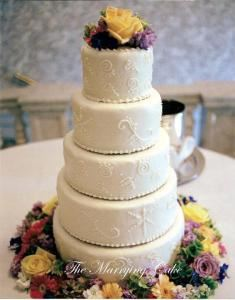 The Marrying Cake - a bakery, Roanoke