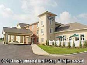 Holiday Inn Express Hotel & Suites Columbus-Groveport, Groveport
