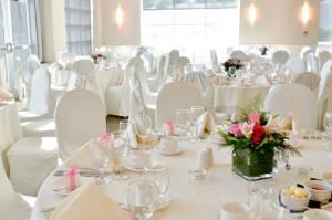 Ballroom, Riverstone Golf and Country Club, Brampton