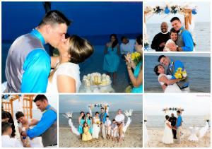 All Inclusive Elopement / Small Wedding Package Special, 1 Elegant Event, Wedding & Event Planning, Orange Beach
