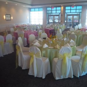 Riverstone Special Events Package, Riverstone Golf and Country Club, Brampton