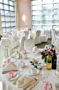 Riverstone All Inclusive Wedding Package, Riverstone Golf and Country Club, Brampton