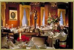 Parker's Restaurant, Omni Parker House, Boston — Parker's Restaurant