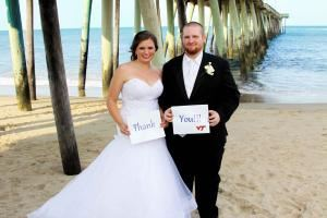Sandbridge Virginia Beach Wedding Packages, Virginia Beach Weddings by Primo Events, Virginia Beach