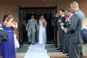 Customized Wedding Package, Virginia Beach Weddings by Primo Events, Virginia Beach