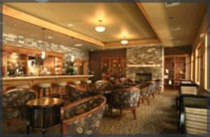 Rim Rock Bar, Seventh Mountain Resort, Bend