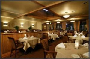 Seasons Restaurant, Seventh Mountain Resort, Bend