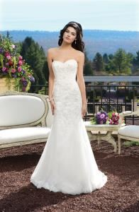 Sincerity Bridal, New York