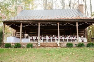 The Log Home, Stevenson Ridge, Spotsylvania