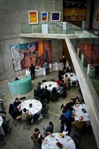 Leidy Atrium, Maryland Institute College Of Art, Baltimore