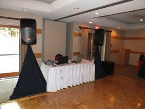 F and P Entertainment (Disc Jockey Services), Port Alberni