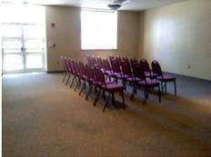 Patapsco Room, The Gathering Place, Clarksville