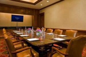 Casa Blanca Boardroom, La Cantera Hill Country Resort, San Antonio