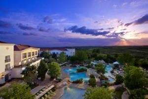Lost Quarry Pool Deck, La Cantera Hill Country Resort, San Antonio