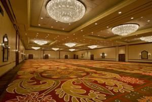 San Antonio Grand Ballroom, La Cantera Hill Country Resort, San Antonio
