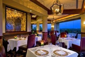 Francesca's At Sunset, La Cantera Hill Country Resort, San Antonio