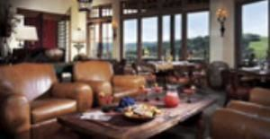 The Palmer Grille, La Cantera Hill Country Resort, San Antonio