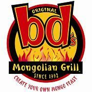 bd's Mongolian Grill, Portage