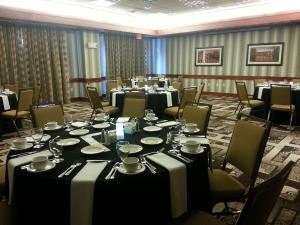 Common South, Courtyard by Marriott Natick, Natick