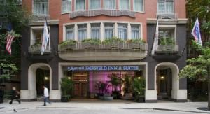 Fairfield Inn & Suites Chicago Downtown/Magnificent Mile, Chicago