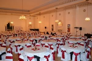 The Grand Ballroom, The Melody Ballroom, Portland