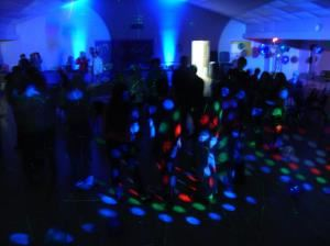 4 hour Special, 2 Wolves DJ Service, Fort Payne — Lighting included in most packages