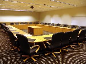 SGA Alumni Boardroom, Fairwinds Alumni Center, Orlando