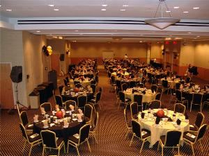 Grand Ballroom, Fairwinds Alumni Center, Orlando
