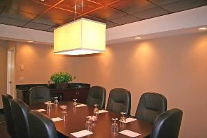 Boardroom, Holiday Inn South Plainfield-Piscataway, South Plainfield