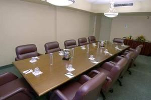 Large Board Room 1-2, Embassy Suites Boca Raton, Boca Raton