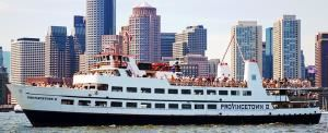 Event Yacht Charters Rental From $500, Constitution Yacht Charters, Charlestown