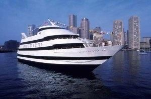 Entire Facility, Constitution Yacht Charters, Charlestown