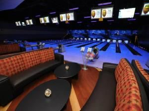Gutter Shot, Strikz Entertainment Center, Frisco