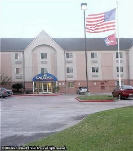 Candlewood Suites - Houston-Town And Country, Houston
