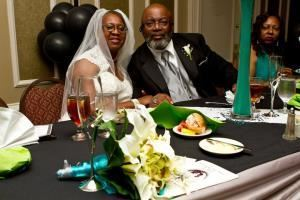 King and Queen for a day!!!, A Memorable Soiree Special Event Planning and Officiant, Columbia