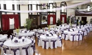 Wedding Package From $39.00 Per Person, Old Country Banquet Facility, Enfield