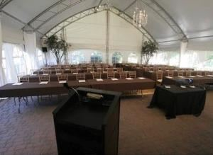 Day Meeting Package, Interlaken Resort & Conference Center, Lakeville