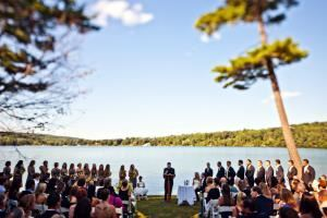 Premiere Wedding Package, Interlaken Resort & Conference Center, Lakeville