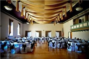 Grand Ballroom Rental, The Aerie Ballroom, Centralia