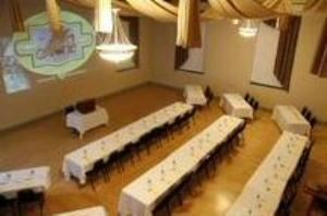 Banquet Hall Rental, The Aerie Ballroom, Centralia