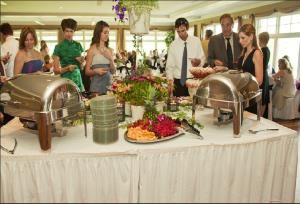 Buffet Dinner Options From $48.95 Per Person, Fountains Golf And Banquet, Clarkston