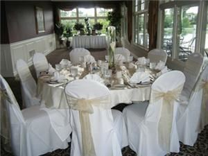 Sit Down Dinner Option From $51.95 Per Person, Fountains Golf And Banquet, Clarkston
