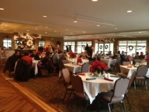 Family Style Dinner From $48.95 Per Person, Fountains Golf And Banquet, Clarkston