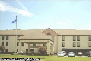 Holiday Inn Express & Suites Dayton-Huber Heights, Dayton