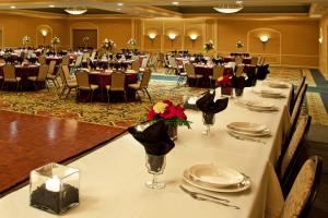 Corporate Dinner Banquet, Holiday Inn Cleveland S Independence, Independence