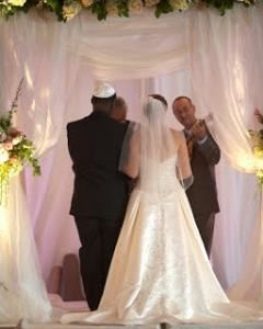 The Interfaith Wedding, Tying the Knot, Cleveland