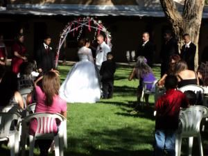 Sound of Music, Floresville — Outdoor Wedding in beautiful Taos, New Mexico.